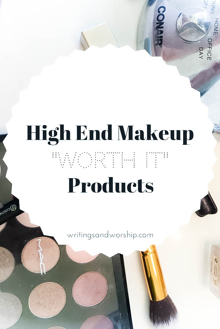 We've all seen those many, many high end makeup brands that promise a long list of things for a small price of a kidney. Maybe you can afford it all, ...