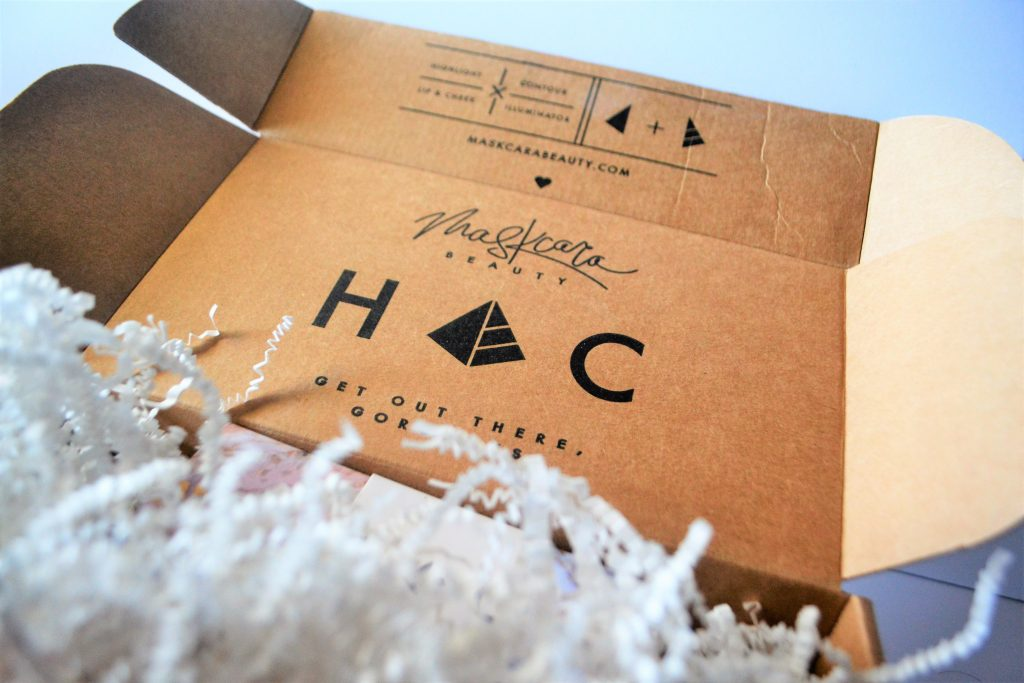 HAC method by Maskcara Beauty